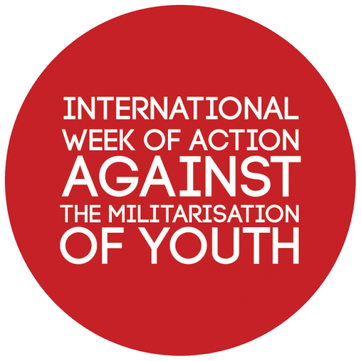 Week of action logo